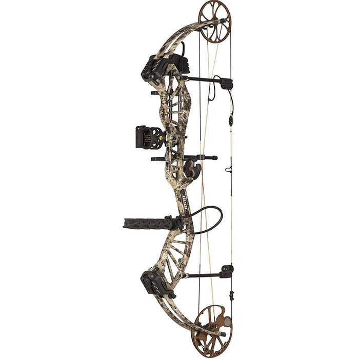 Bear Archery Approach RTH Compound Bow RH 70 Kryptek Highlander