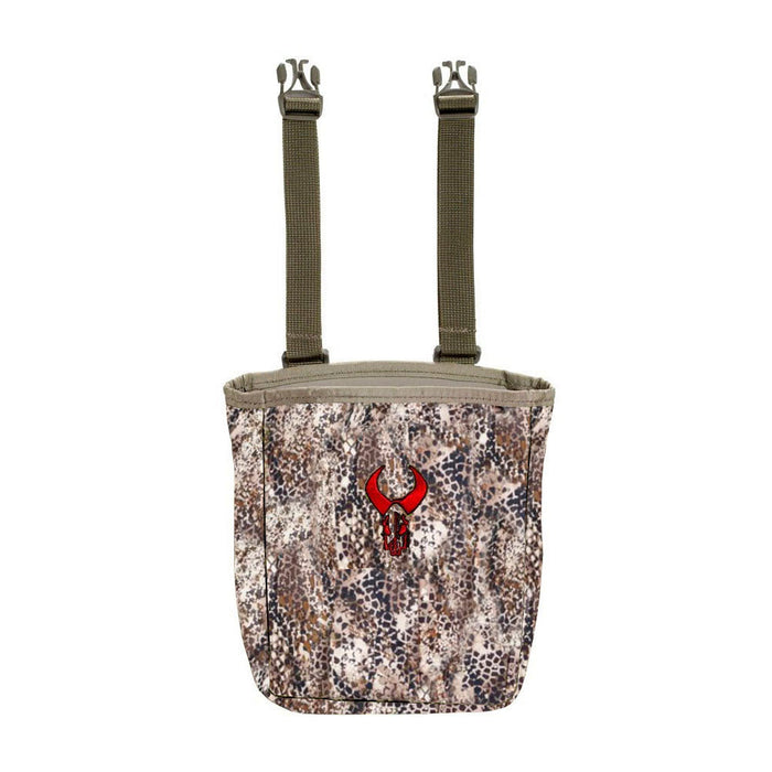 Badlands Clip On Rifle Boot Accessory for Hunting Packs