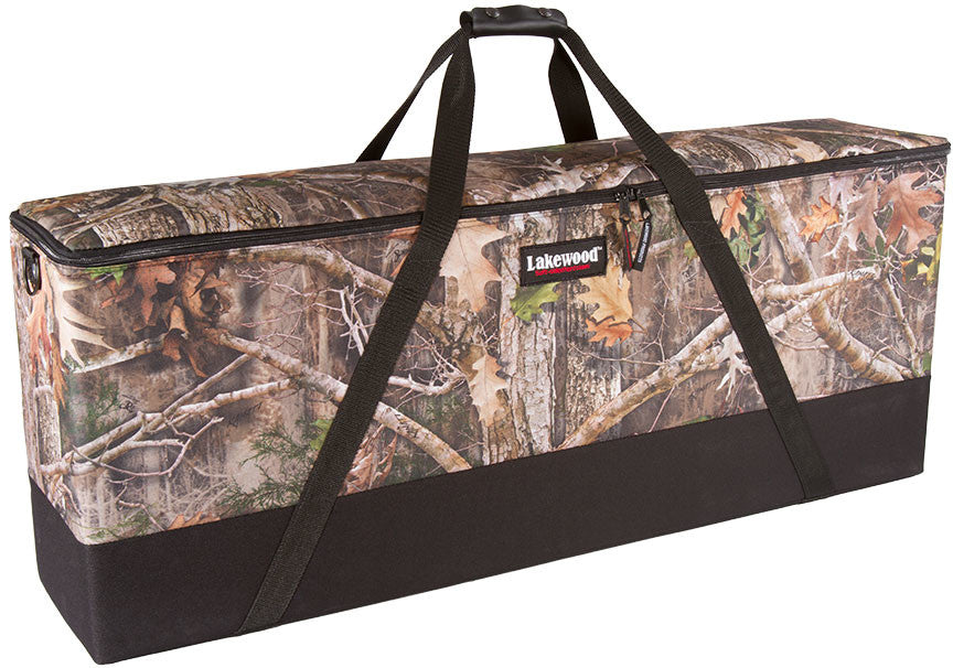 "Lakewood Products Bowfile Elite Wide Tall Series Case Single Bow Case 45"" Large"
