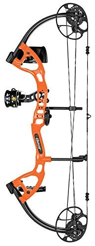 Bear Archery Cruzer Lite Youth Compound Bow Package