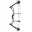 "Southland Archery Supply SAS Scorpii 55 Lb 29"" Compound Bow - Open Box"