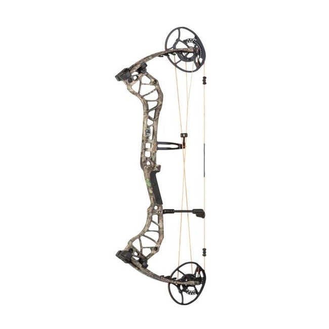 Bear Archery Divergent Compound Bow Hunting Bowhunting Short ATA 338 FPS