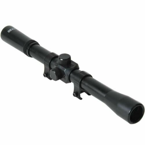 4x20 Crossbow Airsoft Scope