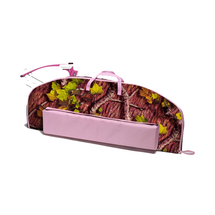 "30-06 OUTDOORS GIRLS' PRINCESS CAMO 39"" BOW CASE"