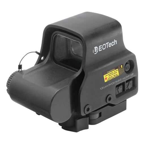 EOTech EXPS3-4 Holographic Sight 65 Tactical Military Grade Red Dot Scope