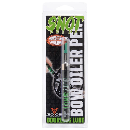 30-06 Bow Snot Oil Pen