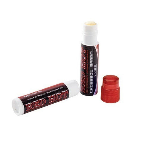 Parker RED HOT Hp Wax & Barrel Lube Kit