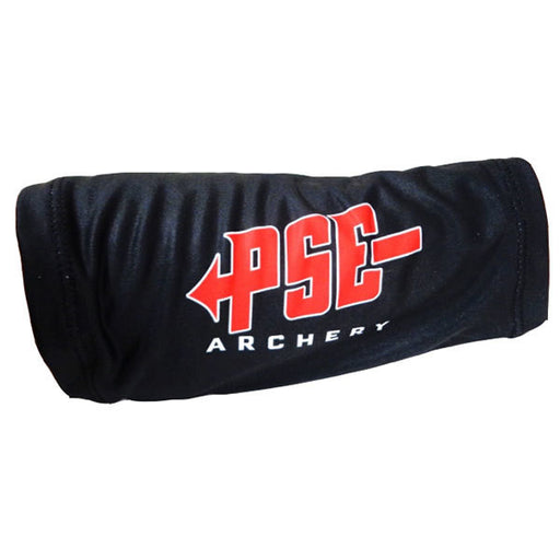 PSE Logo Snap Compression Sleeves Arm Band