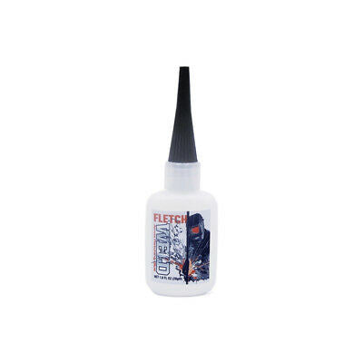 30-06 Water Resistant Fletch Weld - 1oz. Bottle