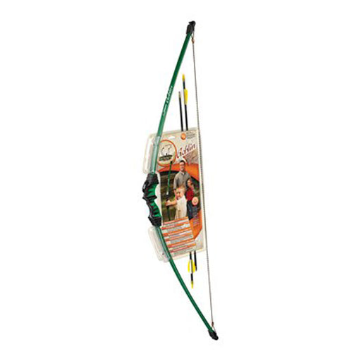Bear Archery Goblin Youth Archery Bow Set