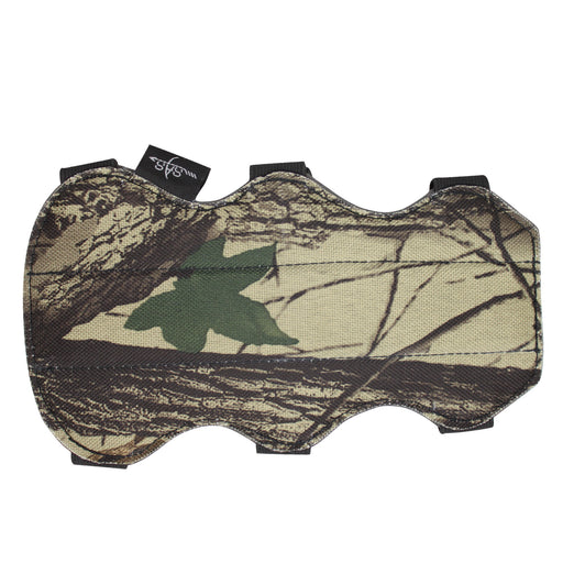 "SAS 7.5"" Youth Arm Guard One Size with 3 Straps"