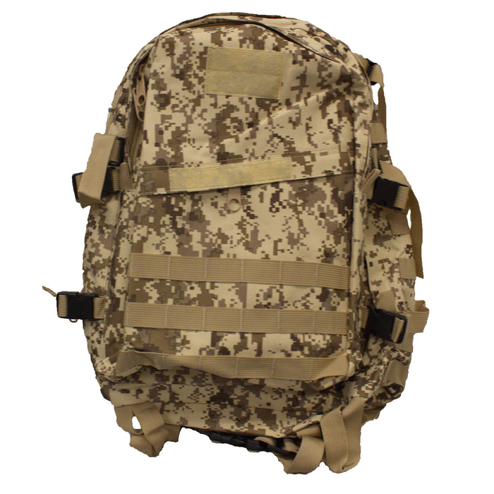 Tactical Military Hiking Backpack