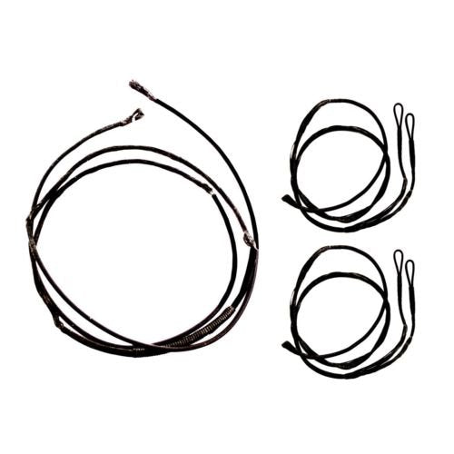 PSE Foxfire Replacement Cable and String Hunting Crossbow Maintenance Kit