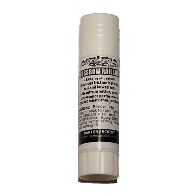 Darton Bowstring And Crossbow String Lube