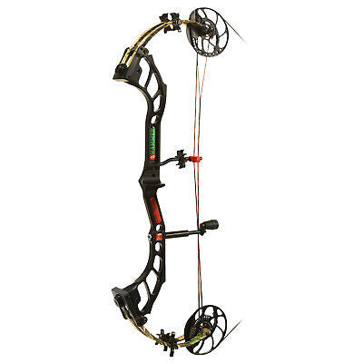 PSE Hammer Pro Compound Bow 29""