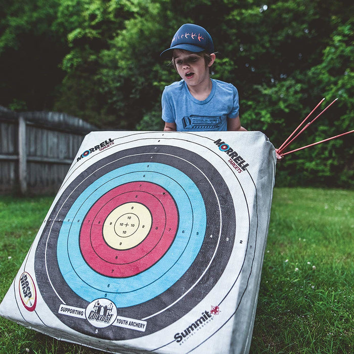 Morrell Youth Field Point Bag Archery Target