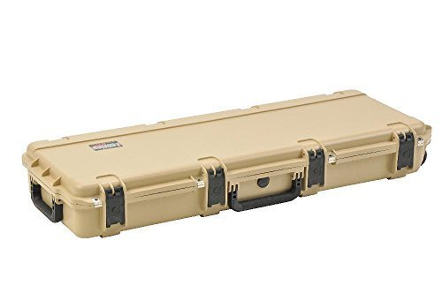 SKB Corporation i-Series Parallel Limb Bow Case, Tan