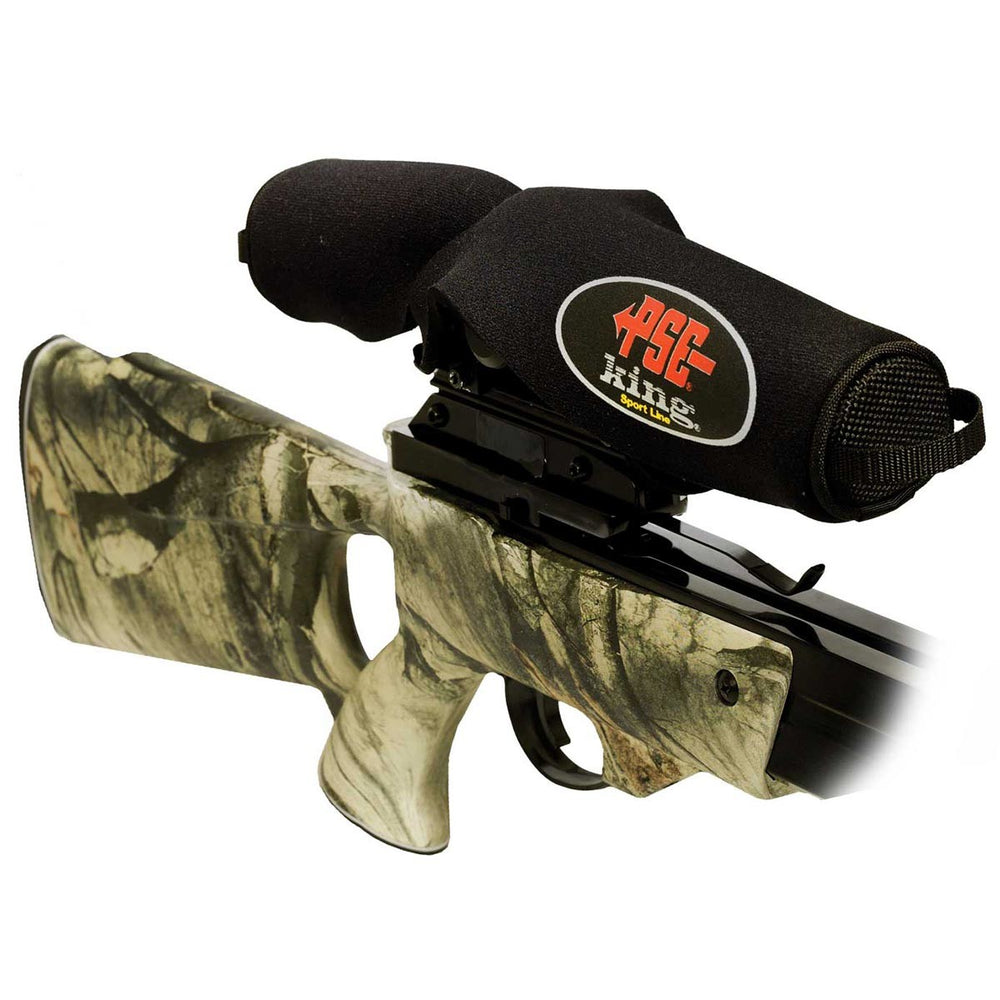 PSE TAC Defender Neoprene Scope Cover