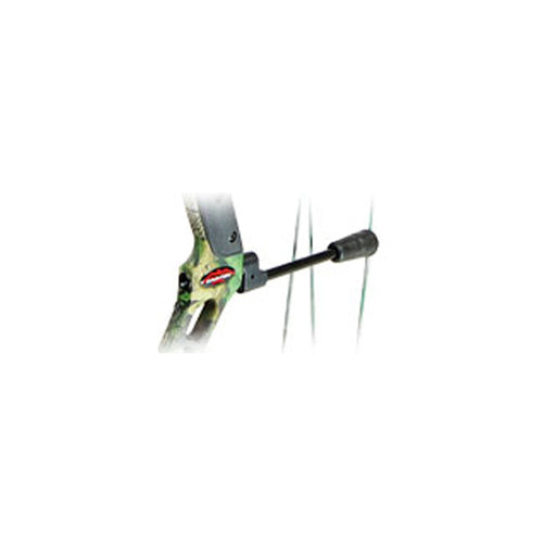 Darton Bowstring Noise Suppression System - low mount below grip for PRO3500