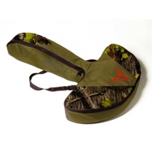 30-06 Deluxe Camo Crossbow Case
