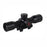 Parker RED HOT 3X Illuminated Pin Point Scope
