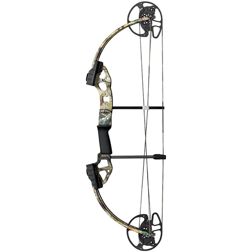 Bear Archery Outbreak Realtree Camo Compound Bow