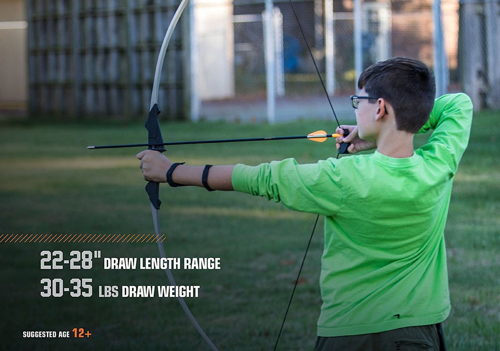 Bear Archery Firebird Youth Recurve Bow