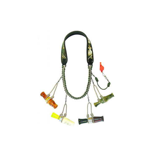 Heavy Hauler Outdoor Gear Limit Supreme Four Double Loop Lanyard