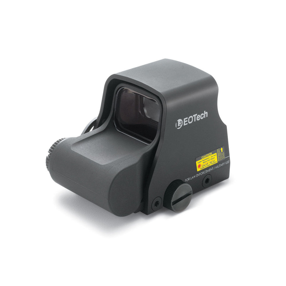 EOTech Transverse Red Dot Holosight NV Compatible, 64MOA w/ Two 1MOA Aiming Dots
