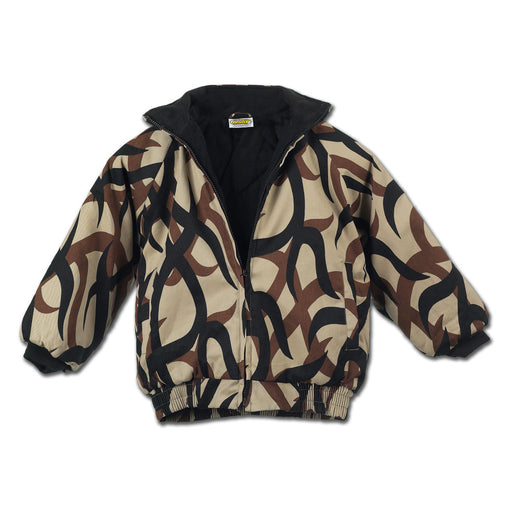 ASAT Youth Insulated Bomber Camo Jacket