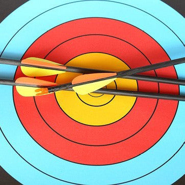 Woods Archery Range Class for Two People Voucher