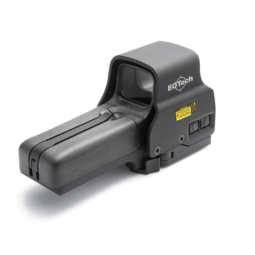 EOTech 518-2 Holographic Sight QD 68 MOA Dual (2) Red Dot Reticle Quick Detach