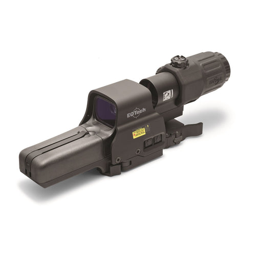 EOTech Holographic Hybrid Sight III™ 518.2 with G33.STS Magnifier HHS III