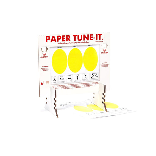 .30-06 Outdoors Tune-IT D.I.Y. Paper Tuning System