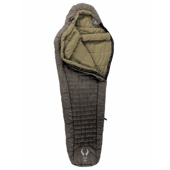 Badlands Cinder Synthetic Sleeping Bag