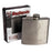Badlands Stainless Steel Flask