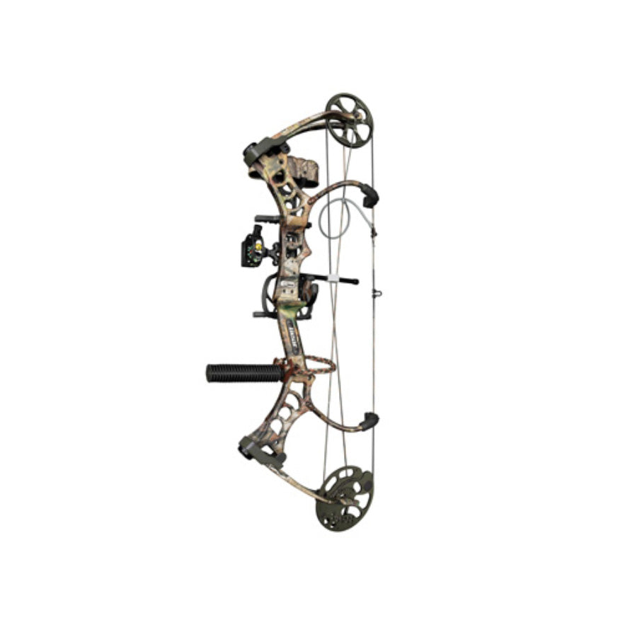 Bear Archery Legion Compound Bow Package