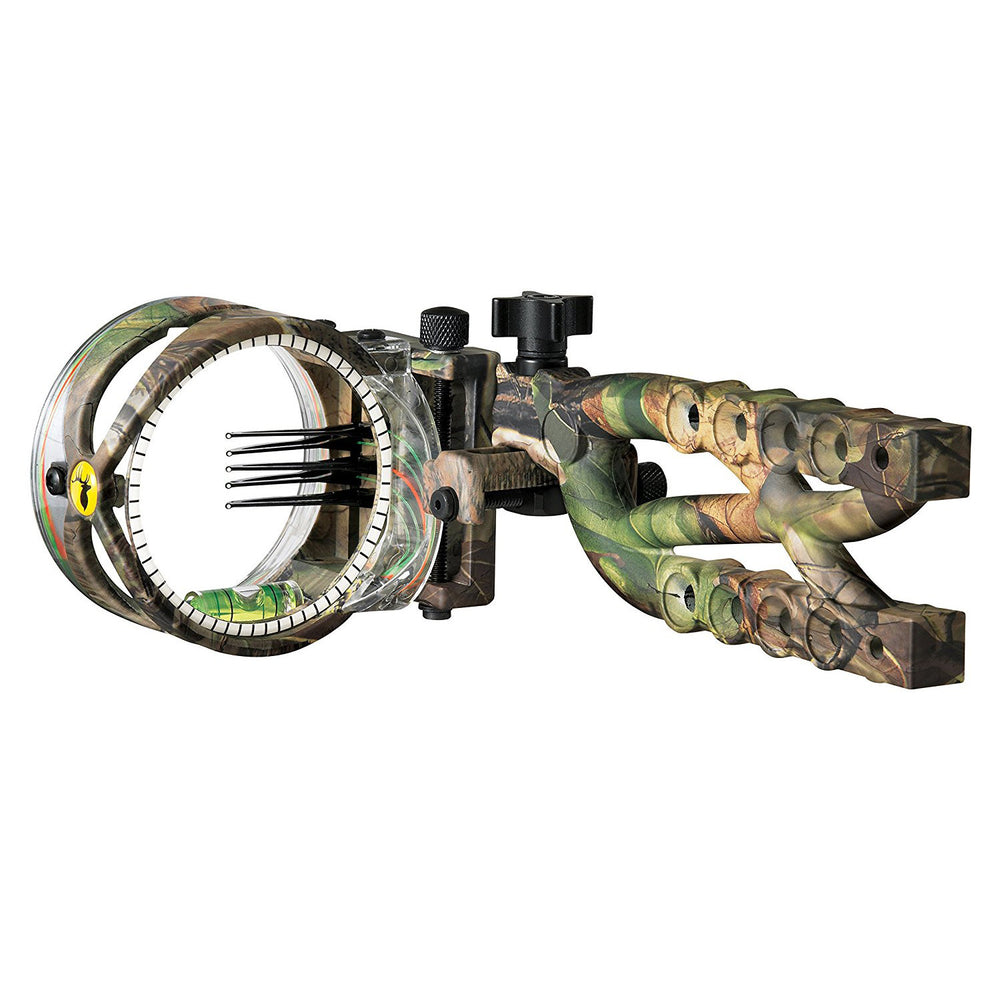 Trophy Ridge Cypher Series 5 pin Bow Sight