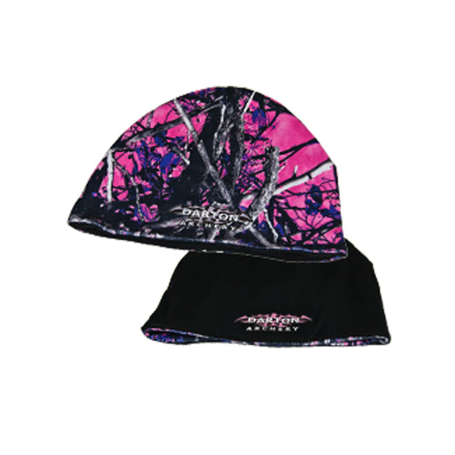 Darton Archery Muddy Girl Fleece Beanie