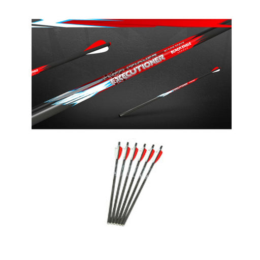 "Darton Archery 22"""" Carbon Bolts Arrows"