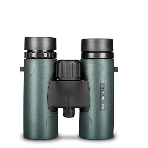 Hawke Optics Green NATURE MONOCULAR-TREK BAK 4 Waterproof