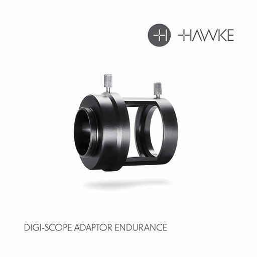 Hawke Optics Digi-Scope Adapter Endurance - Black