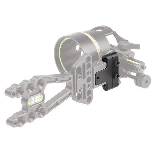 HHA Sports 2nd/3rd Axis Leveling Kit & Extension Bracket