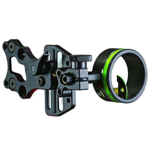 "HHA Sports Optimizer Cadet w/ .019 Scope (1 5/8"" Dia.)"