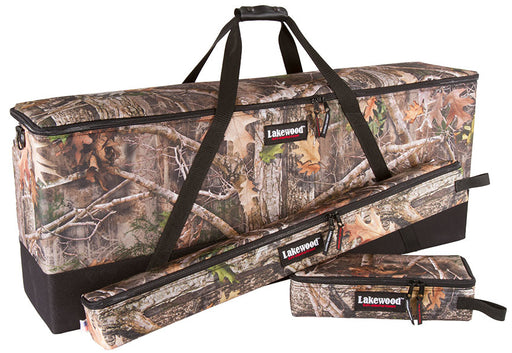 "Lakewood Products Elite Wide 41"" Bow Case Combo"