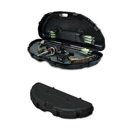 Plano Protector Series Compact Bow Case Lockable and Airline Approved - Black