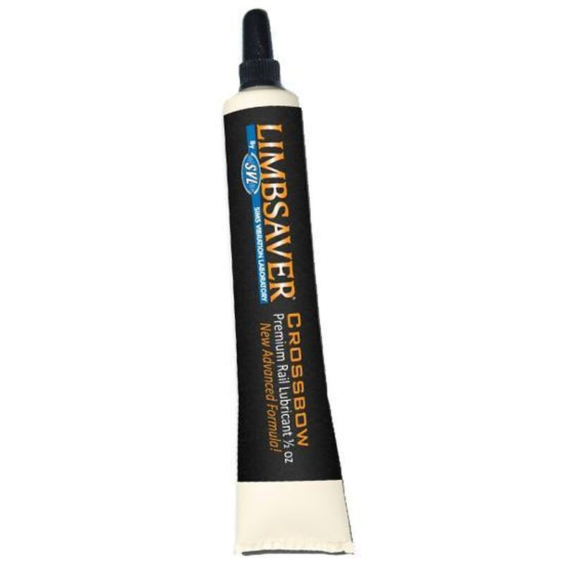 Limbsaver Crossbow Rail Lube 0.5 oz.