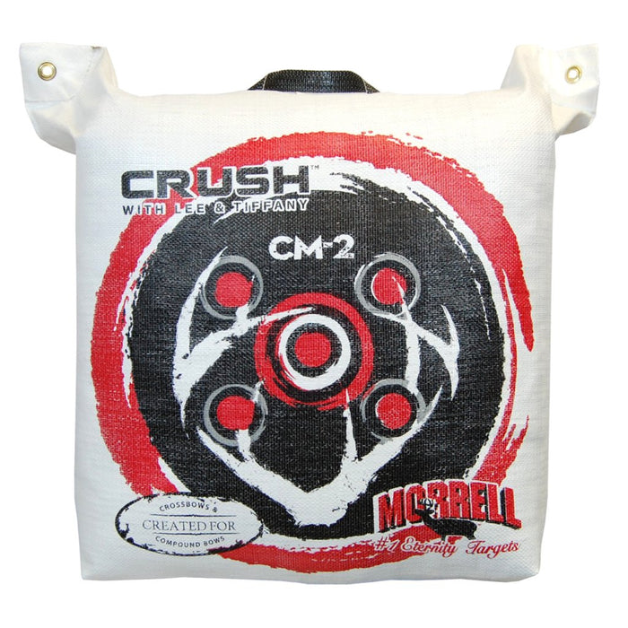 Morrell Targets Crush CM2 Field Point Archery Target
