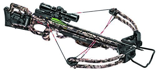TenPoint Titan SS Crossbow Packages, Pro-View 2 Scope, ACUdraw 50