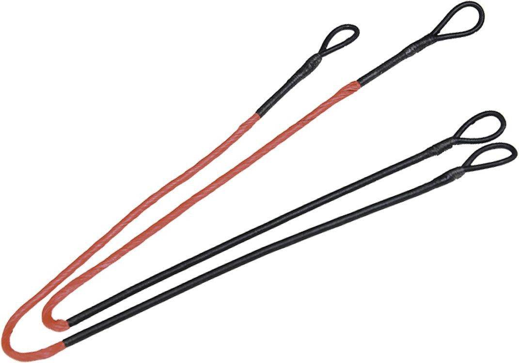 Wicked Ridge Crossbow Replacement CABLES Carbon Nitro RDX